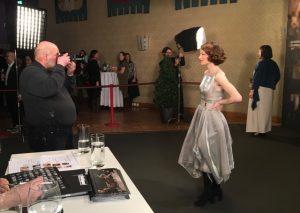 Valerie Pachner - Österreichischer Filmpreis